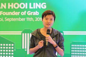 Lãnh đạo Grab: '50% người dùng Việt sẽ dùng dịch vụ của chúng tôi'
