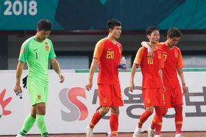 'Người giàu cũng khóc' - nghịch lý của bóng đá Trung Quốc
