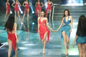 Nhập nhằng giữa thi hoa hậu và siêu mẫu, vì đâu?