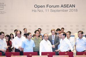 Thúc đẩy Cách mạng công nghiệp 4.0: ASEAN cần giải quyết các vấn đề về phân phối lợi ích