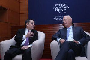 WEF sẽ xây dựng trung tâm về Cách mạng công nghiệp 4.0 tại Việt Nam