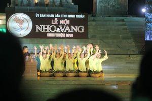 Lý do Ninh Thuận dừng tổ chức lễ hội Nho và Vang năm 2018