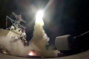 380 quả Tomahawk sẽ tấn công cả mục tiêu Nga, Iran?