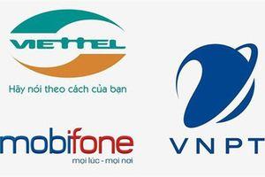 Nhà mạng tham gia thanh toán điện tử: Giới hạn ở đâu?