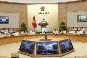 Hội nghị toàn quốc về nâng cao chất lượng giải quyết thủ tục hành chính