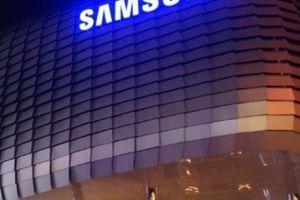 Đứng cạnh Samsung Việt Nam, đại gia niêm yết Việt bỗng trở thành những 'chú lùn'
