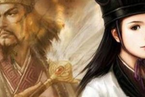 Giai thoại về người con gái bí ẩn của Khổng Minh Gia Cát Lượng