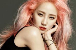 Mỹ nhân Wonder Girls bị cáo buộc thông đồng với bố ruột lừa đảo