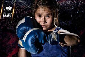 Nữ võ sĩ boxing Việt Nam bị cưa chân khi giấc mơ còn dang dở