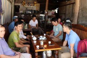 Sơn La: Xã ký hợp đồng kinh tế sai luật với người dân?!