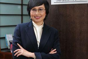 WEF ASEAN 2018: Nữ CEO Malaysia tin châu Á sẽ vượt Mỹ trong cuộc chiến sáng tạo