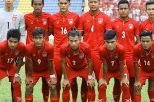 Quyết thắng Việt Nam, Myanmar tập huấn Qatar trước thềm AFF Cup