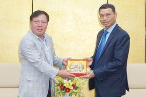 Hàn Quốc tiếp tục mở Văn phòng Xúc tiến Thương mại & Đầu tư tại Đà Nẵng