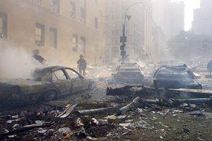 Hãi hùng cảnh tượng như 'ngày tận thế' trong vụ khủng bố 11/9