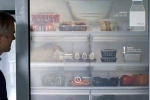 Trò chuyện cùng…tủ lạnh