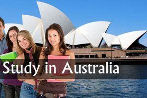 Lý do bạn nên du học tại Úc