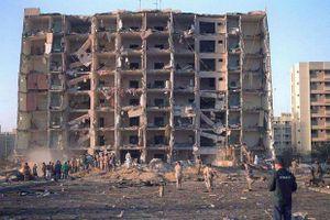 Thẩm phán Mỹ yêu cầu Iran bồi thường 100 triệu USD cho vụ đánh bom năm 1996