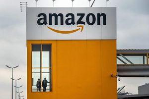 Amazon sắp soán ngôi nhà bán lẻ thời trang số một Mỹ của Walmart