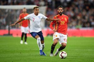 UEFA Nations League Tây Ban Nha - Croatia: 'Cuồng phong đỏ' muốn tiếp tục đà chiến thắng