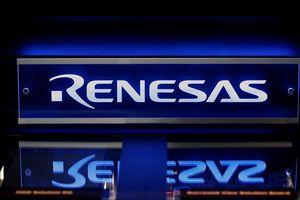 Renesas mua lại hãng chip Mỹ IDT với giá 6,7 tỉ USD