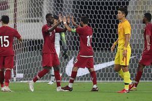 CĐV Trung Quốc kêu gọi giải tán tuyển bóng đá quốc gia