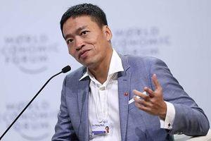 CEO VNG: Đừng làm điều bình thường, hãy làm điều khác biệt
