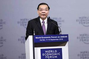Bộ trưởng Khoa học: ASEAN phải là trung tâm khởi nghiệp sáng tạo
