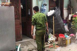 Bắt nghi phạm liên quan đến vụ thi thể trơ xương ở Vĩnh Phúc