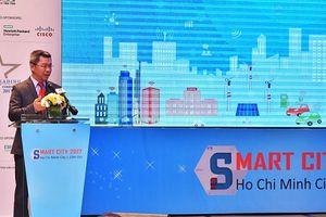 Sắp diễn ra Hội nghị Thượng đỉnh về thành phố thông minh ASOCIO - Hà Nội 2018