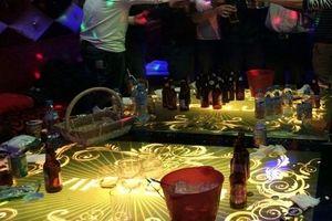 Điều tra vụ người đàn ông bị đánh tử vong tại quán karaoke