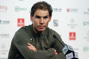 Rafael Nadal chuẩn bị trở thành chủ tịch của Real Madrid?