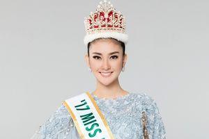 4 hoa hậu quốc tế tham dự Chung kết Hoa hậu Việt Nam 2018