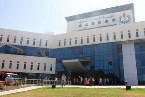 Trụ sở Công ty dầu khí quốc gia Libya bị tấn công