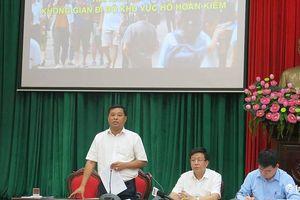 Hà Nội sẽ mở rộng phố Đinh Liệt thành tuyến phố đi bộ từ ngày 10/10?