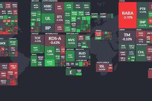 Trước giờ giao dịch 11/9: Thị trường tiếp tục tích lũy