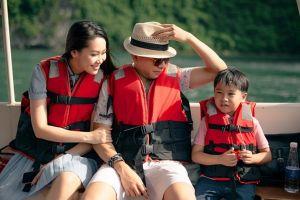 Tin sao Việt 24h ngày 11/9: Học phí của con trai Dương Thùy Linh cao hơn cả hoàng tử George