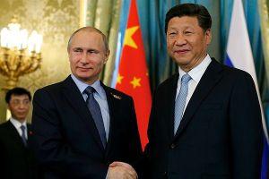 Nga và Trung Quốc cân nhắc triển khai 73 dự án chung trị giá hơn 100 tỷ USD