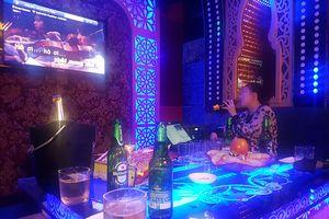 Người đàn ông bị đánh chết vì hỏi mua dâm ở quán karaoke