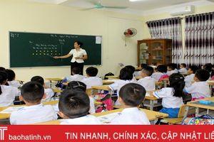 Tiếng Việt 1 công nghệ giáo dục: Giáo viên, phụ huynh Hà Tĩnh nói gì sau nhiều năm áp dụng đại trà?
