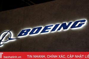 Boeing dự báo Trung Quốc sẽ mua 7.690 máy bay mới trong 20 năm tới
