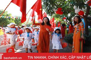 TP Hà Tĩnh xét tuyển 29 giáo viên mầm non, tiểu học