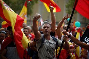 Phe ly khai Catalan dọa phá ngục giải thoát lãnh đạo đòi đôc lập khỏi Tây Ban Nha