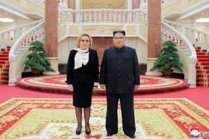 Triều Tiên nhờ Nga giúp đỡ giảm trừng phạt