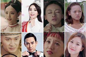 Cười ngất với loạt hình mỹ nhân Việt biến thành 'bản sao' của dàn hậu cung 'Diên Hi Công Lược'