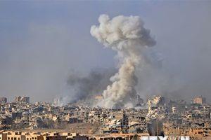 Nga đề nghị Hội đồng Bảo an LHQ họp về tình hình Syria