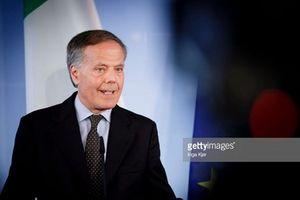 Ngoại trưởng Italy Milanesi tham gia nỗ lực hòa giải tại Libya