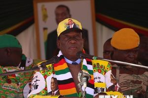 Zimbabwe: Nội các mới của Tổng thống tuyên thệ nhậm chức