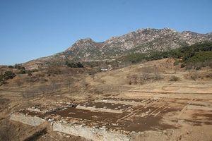 Hai miền Triều Tiên nối lại dự án khai quật chung cung điện cổ ở Kaeso