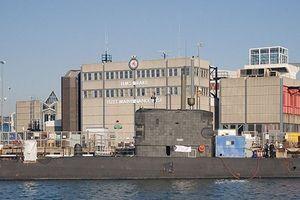 Anh bất ngờ điều tàu ngầm hạt nhân đến Địa Trung Hải sau khi Mỹ dọa tấn công Syria