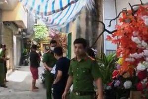 Vụ thi thể còn trơ bộ xương ở Vĩnh Phúc: Đã bắt được nghi phạm